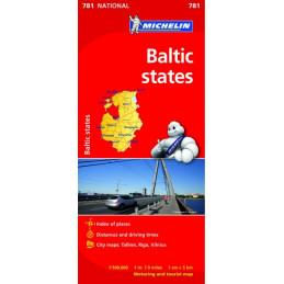 Michelin Baltian maat...