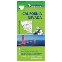 Michelin California -...
