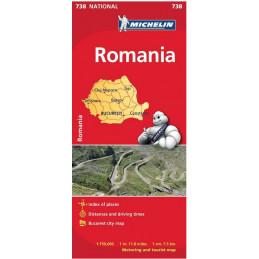 Michelin Romania National...