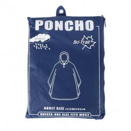 Bo-Camp Poncho unisex...