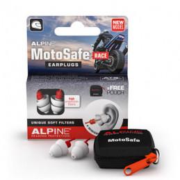 Alpine MotoSafe Race...