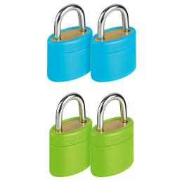 Go Travel Glo locks...