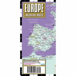 Michelin Streetwise Europe...