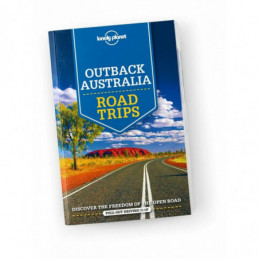 Lonely Planet Outback...