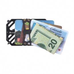 NiteIze Financial Tool Wallet