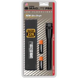 Mini Maglite LED 2AA Pro,...