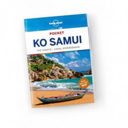 Lonely Planet Pocket Ko...