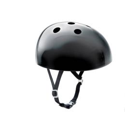 YAKKAY Bike Helmet Black