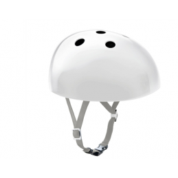YAKKAY Bike Helmet White S...