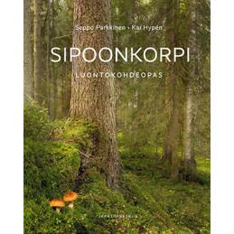 Karttakeskus Sipoonkorpi...