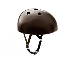 YAKKAY Bike Helmet Brown