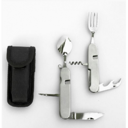 Basic Nature cutlery Biwak...