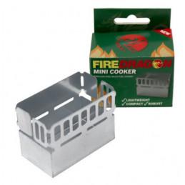 BCB Firedragon Mini Cooker...