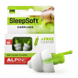 Alpine Sleepsoft earplugs...