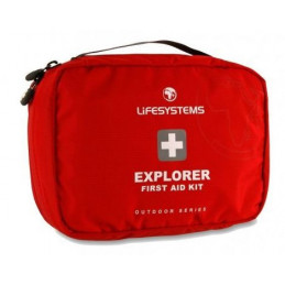 Lifesystems Explorer...