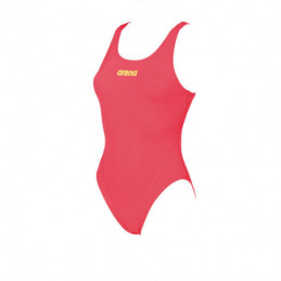 Arena Solid SwimTech High...