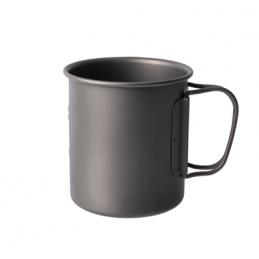 Basic Nature Titanium Beaker