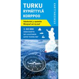 Karttakeskus Turku...