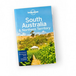 Lonely Planet South...