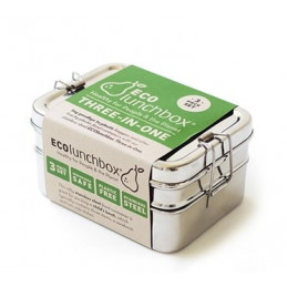 ECOlunchbox Lunch Box...