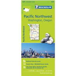 Michelin Pacific Northwest