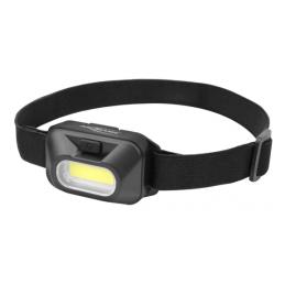 Ansmann HD120B LED otsalamppu