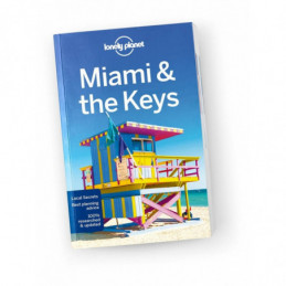 Lonely Planet Miami & the...