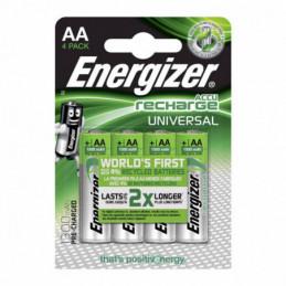 Energizer AA akkuparisto...