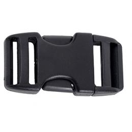BasicNature dual buckle...