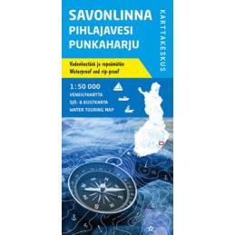 Karttakeskus Savonlinna...