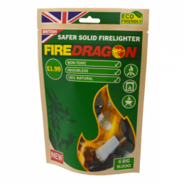 Firedragon Solid Fuel Pouch...