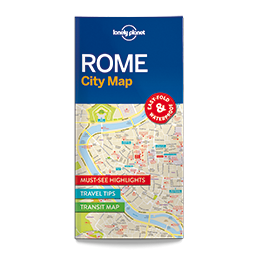 Lonely Planet Rooma...