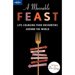 Lonely Planet A Moveable Feast