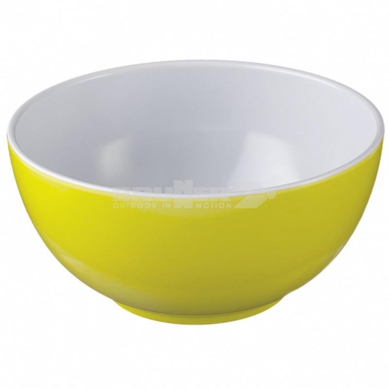 Brunner keltainen kulho