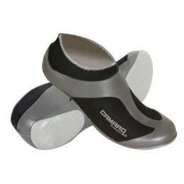 Camaro Titanium Ankle...