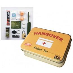 BCB Hangover...