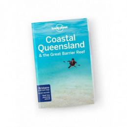 Lonely Planet Coastal...