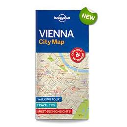 Lonely Planet Wien...