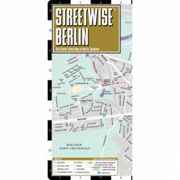 Michelin Streetwise Berlin
