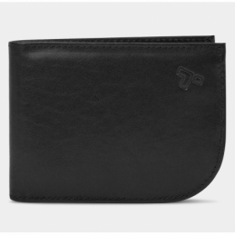 Travelon Leather Front RFID...