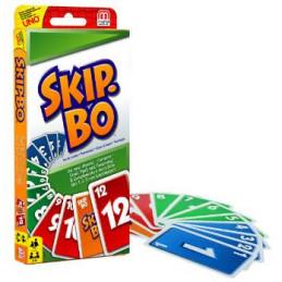 Skip-Bo korttipeli