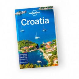 Lonely Planet Kroatia...