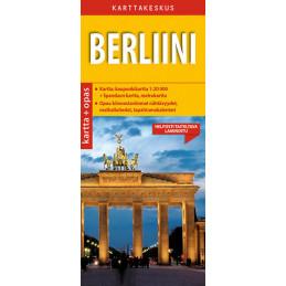 Karttakeskus Berliini...