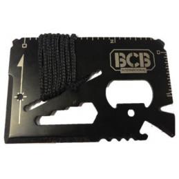 BCB Pocket Survival Tool...