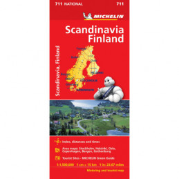 Michelin Skandinavia ja...