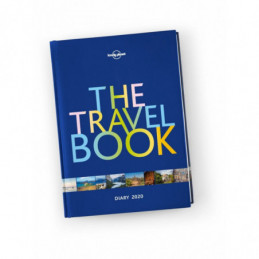 Lonely Planet The Travel...
