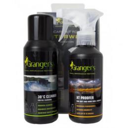 Grangers Spray-On Care Kit...