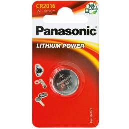 Panasonic CR2016 nappiparisto