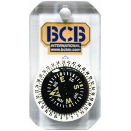 BCB mini kompassi 2