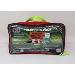 BCB Prepper's Pack...
